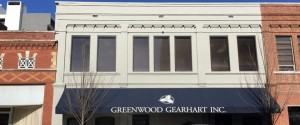 Greenwood Gearhart Offices in Fayetteville, Arkansas