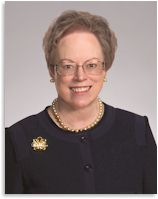 Mary Ann Greenwood